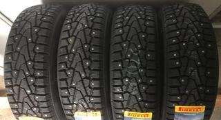 235/60 r18 Pirelli XL Winter ICE ZERO за 54 800 тг. в Алматы