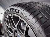 245 40 r20 Michelin Pilot Sport 4 за 105 000 тг. в Алматы