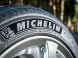 245 40 r20 Michelin Pilot Sport 4 за 105 000 тг. в Алматы – фото 2