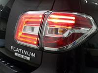 Комплект оригинальных рестайлинговых задних фонарей на Nissan Patrol Y62 за 300 000 тг. в Алматы