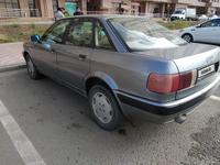 Audi 80 1993 года за 1 200 000 тг. в Нур-Султан (Астана)