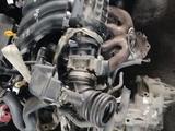 Двигатель MR20 qashqai за 100 000 тг. в Алматы – фото 2