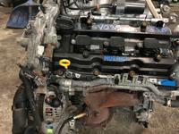 Двигатель инфинити fx35 за 119 000 тг. в Нур-Султан (Астана)
