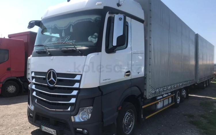 Mercedes-Benz  2642 2014 года за 30 000 000 тг. в Костанай