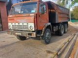 КамАЗ  5511 1992 года за 3 500 000 тг. в Тараз