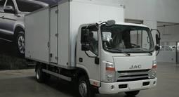 JAC  N80 Long 2021 года в Кызылорда