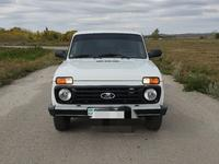ВАЗ (Lada) 2121 Нива 2019 года за 3 900 000 тг. в Кокшетау