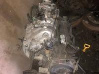 Двигатель на Киа Морнинг за 184 000 тг. в Алматы