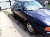 Audi 80 1993 года за 1 500 000 тг. в Семей – фото 5