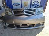 Ноускат морда бампер Toyota Alphard за 200 000 тг. в Нур-Султан (Астана)