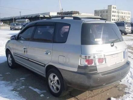 Kia X-Trek 2005 года за 222 333 тг. в Нур-Султан (Астана)