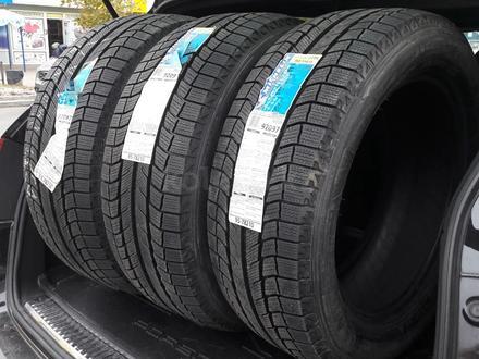 Зимние новые шины Michelin/Lattitude X Ice 2 за 265 000 тг. в Алматы