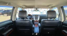 Lexus RX 330 2004 года за 7 100 000 тг. в Актобе – фото 3