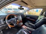 Lexus RX 330 2004 года за 7 100 000 тг. в Актобе – фото 5