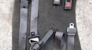 Ремень безопасности на Subaru Impreza за 1 111 тг. в Алматы