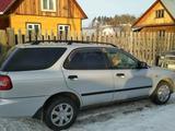 Suzuki Cultus 1996 года за 1 350 000 тг. в Усть-Каменогорск