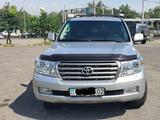 Toyota Land Cruiser 2010 года за 13 300 000 тг. в Алматы