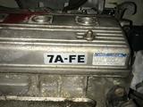 Toyota Carina E двигатель за 220 000 тг. в Алматы