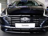 Hyundai Sonata 2020 года за 9 790 000 тг. в Караганда – фото 2