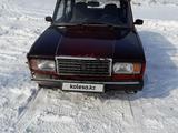 ВАЗ (Lada) 2107 1992 года за 280 000 тг. в Павлодар