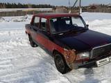 ВАЗ (Lada) 2107 1992 года за 280 000 тг. в Павлодар – фото 2