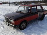ВАЗ (Lada) 2107 1992 года за 280 000 тг. в Павлодар – фото 4