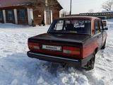 ВАЗ (Lada) 2107 1992 года за 280 000 тг. в Павлодар – фото 5