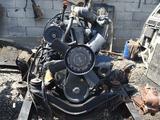 Мерседес D711 811 двигатель ОМ364 с Европы в Караганда – фото 5