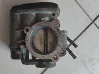 Дроссельная заслонка для хюндай грандеур 2008 года объем 2.7 литра… за 40 000 тг. в Шымкент