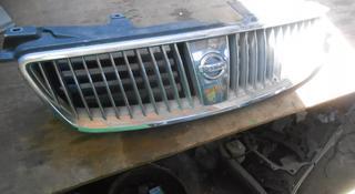 Решетка радиатора Nissan Almera Bluebird Sylphy за 10 000 тг. в Алматы