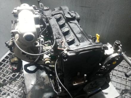 Двигатель Хёндай Гетц, Элантра 1.6 Двигатель g4ed за 339 300 тг. в Челябинск – фото 2