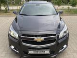 Chevrolet Malibu 2013 года за 4 200 000 тг. в Актобе