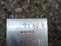 Блок управления двигателем ауди 80 В4 2.6 за 20 000 тг. в Караганда