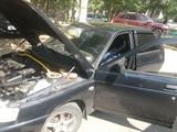 ВАЗ (Lada) 2112 (хэтчбек) 2005 года за 700 000 тг. в Костанай – фото 4