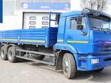 КамАЗ  65117-6010-50 бортовой 2021 года за 23 487 000 тг. в Алматы