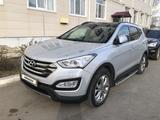 Hyundai Santa Fe 2014 года за 8 700 000 тг. в Костанай