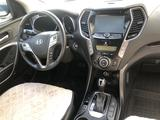 Hyundai Santa Fe 2014 года за 8 700 000 тг. в Костанай – фото 5