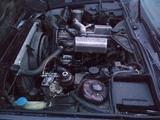 BMW 524 1991 года за 1 350 000 тг. в Сатпаев – фото 4