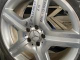 Колеса на MERCEDES W221, 222.140 за 410 000 тг. в Алматы