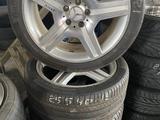 Колеса на MERCEDES W221, 222.140 за 410 000 тг. в Алматы – фото 2