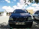 Opel Zafira 2001 года за 2 000 000 тг. в Жанаозен – фото 5
