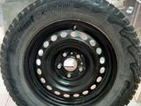 Диски R16 оригинальные на Nissan Кашкай за 80 000 тг. в Нур-Султан (Астана)