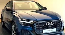 Audi Q8 2021 года за 49 317 000 тг. в Алматы