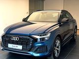 Audi Q8 2021 года за 49 317 000 тг. в Алматы – фото 3