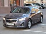 Chevrolet Cruze 2013 года за 3 900 000 тг. в Алматы – фото 3