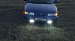 ВАЗ (Lada) 2112 (хэтчбек) 2006 года за 2 100 000 тг. в Караганда – фото 3