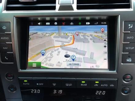 Доработка мультимедиа Lexus GX460 GX470 за 20 000 тг. в Алматы – фото 4