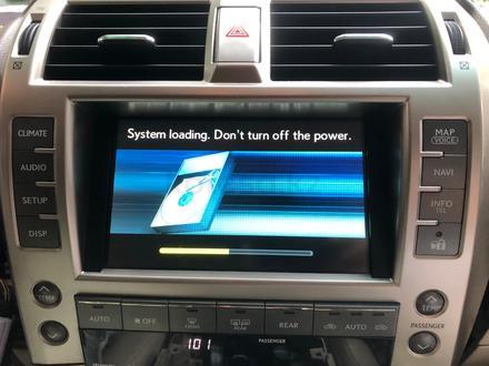 Доработка мультимедиа Lexus GX460 GX470 за 20 000 тг. в Алматы – фото 12
