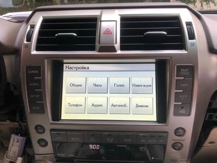 Доработка мультимедиа Lexus GX460 GX470 за 20 000 тг. в Алматы – фото 13