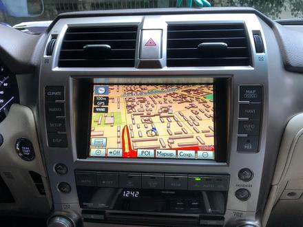 Доработка мультимедиа Lexus GX460 GX470 за 20 000 тг. в Алматы – фото 14